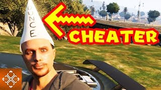 Download 10 Video Games That Humiliate Players For Cheating Video