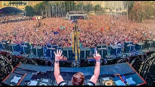 Download Hardwell Live at Ultra Music Festival Miami 2017 Video