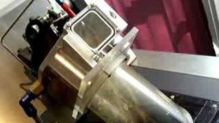 Download Top Fuel Dragster Fuel Pump Demo single cylinder Video