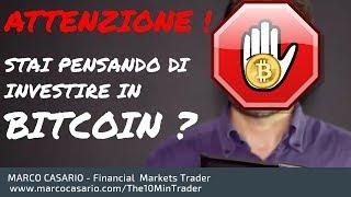 Download Attenzione se stai Investendo in Bitcoin: evita il ramo minoritario della blockchain. Video