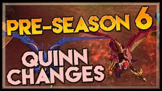 Download Quinn Pre-Season 6 ADC Changes Spotlight - League of Legends Quinn Pre Season 6 Video