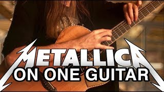 Download One Man Metallica (Mike Dawes) Video