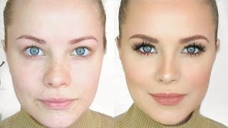 Download CATRICE FOUNDATION ROUTINE FOR FAIR SKIN | x Canvas Fashions Video