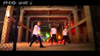 Download SPEED 스피드 - ″What U″ M/V Video