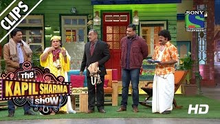 Download Team CID makes a new record - The Kapil Sharma Show - Episode 12 - 29th May 2016 Video