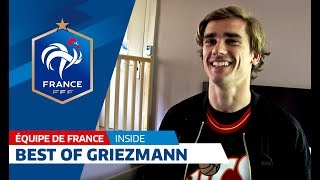 Download Équipe de France : Best Of Antoine Griezmann I FFF 2017 Video