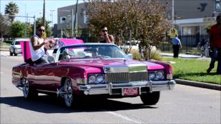 Download HOUSTON SLAB PARADE Video