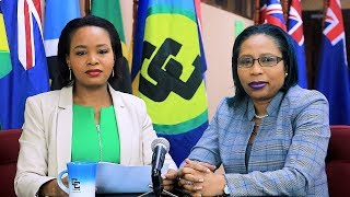 Download CARICOM News Time - Week ending 12 July 2019 Video