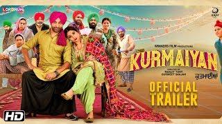 Download KURMAIYAN ( Official Trailer ) Harjit Harman , Japji Khaira , Gurmeet Saajan | Rel. On 14th Sept Video
