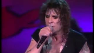 Download Ozzy Osbourne - ″Bloodbath in Paradise″ Live 1989 Video