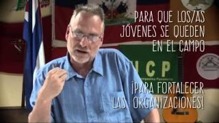 Download 4 La Importancia de la Metodología Campesino a Campesino en La Vía Campesina - Video Curso Video