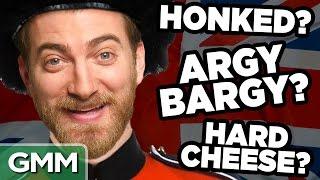 Download British Slang You Should Know (GAME) Video