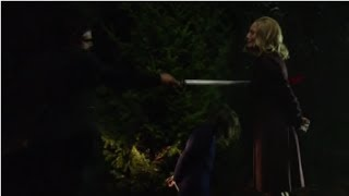 Download Arrow - 2x20 Clip | Slade (Deathstroke) kills Moira Queen (HD) Video