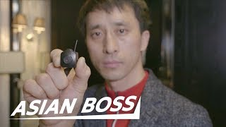 Download Korea's No.1 Spy-Cam Hunter On A Mission To Stop Illegal Porn   ASIAN BOSS Video