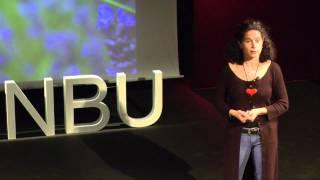 Download How to learn to love: Dessislava Boshnakova at TEDxNBU Video