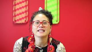 Download Louisa Hareruia Wall, New Zealand, reading article 7 of the UDHR in Māori Video