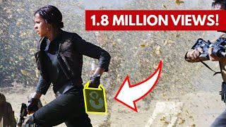 Download Rogue One: ORIGINAL ENDING UNCOVERED Video
