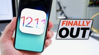Download iOS 12.1.1 Review! Finally Released, Should You Update? Video