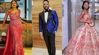 Download Fashion: Worst Dressed & Best Dressed At The 2018 AMVCA Pt.2 |Rubbin Minds| Video