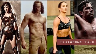 Download Hollywood TRAINER Explains ★ The Real (Pain and Gain) Of Superheroes And Buffed Movie BODIES Video