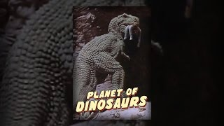 Download Planet of Dinosaurs Video