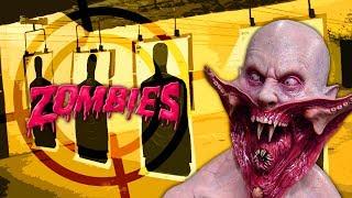 Download ZOMBIE FIRING RANGE (Black Ops 3 Zombies) Video
