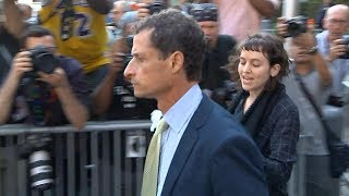 Download Anthony Weiner sentenced in sexting case Video