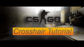 Download CS:GO How To Change or Make a Personalized Cross Hair Video