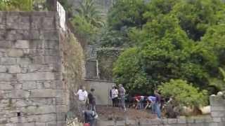 Download Porto - miasto opuszczone... aka ścinanie agawy piłą mechaniczną Video