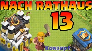 Download Clash of Clans 2020 - nach Rathaus 13 Video