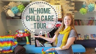 Download In-Home Child Care Tour Video
