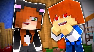 Download Minecraft Daycare - HALLOWEEN COSTUME !? (Minecraft Roleplay) Video