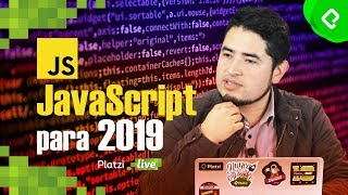 Download Tendencias de Javascript para el 2019 Video