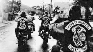 Download This Life - Sons of Anarchy Theme Song Video