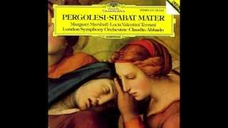 Download Giovanni Battista Pergolesi ″Stabat Mater″(1736) Video