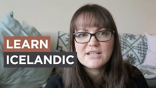 Download Learning Icelandic - Living in Iceland | Sonia Nicolson Video