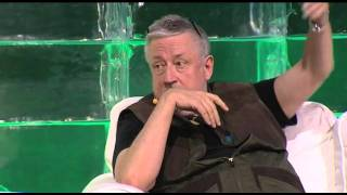 Download Leif GW Persson på Avanza Forum Video