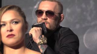 Download Conor McGregor: ″2015 Will Be My Year″ Video