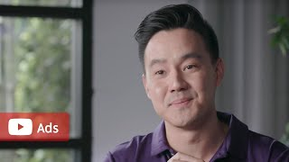 Download Meet the Creators: Philip Wang of Wong Fu Productions | YouTube Advertisers Video