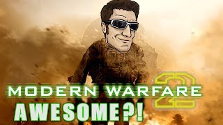 Download Why Was Call of Duty: Modern Warfare 2 SO AWESOME?! Video