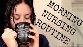 Download MORNING NURSING ROUTINE! Video