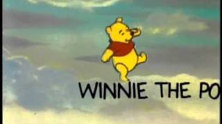 Download Disney's Winnie The Pooh Theme Song Sing-A-Long Video