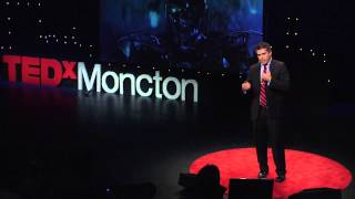 Download Artificial Intelligence and the future | André LeBlanc | TEDxMoncton Video