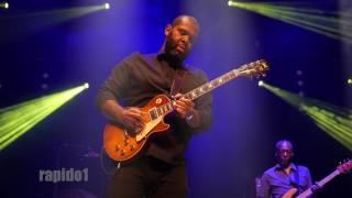 Download Kirk Fletcher ″Funny Bone″ Massy 2017 Video
