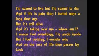 Download NF - Paralyzed (lyrics) Video