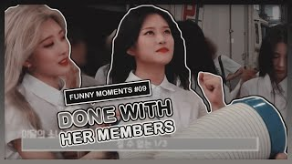 Download LOONA (이달의소녀) | FUNNY MOMENTS #9 Video