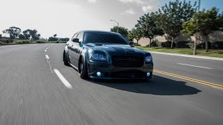Download Magnum SRT-8 Review : Bagged & Blown Video