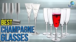 Download 10 Best Champagne Glasses 2017 Video