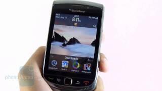 Download RIM BlackBerry Torch 9800 Review Video