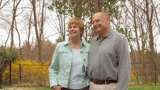 Download Getting Through Leukemia Together: Karen's Immunotherapy Story Video